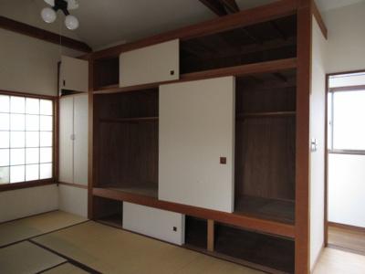 【収納】日吉本町6丁目貸家