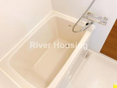【浴室】マンション小滝橋