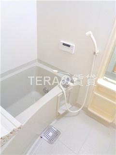【浴室】パークサイド千寿
