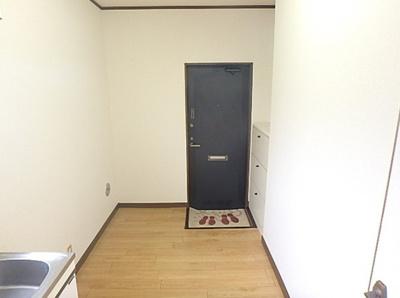 【玄関】ハイムなでしこ