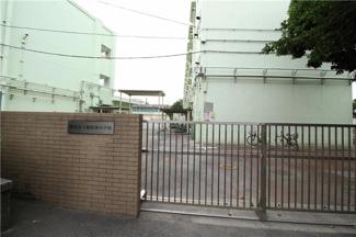 横浜市立篠原西小学校まで291m