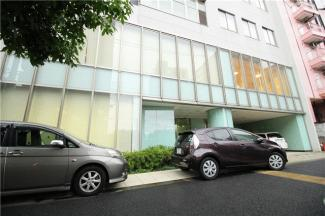 新横浜こころのホス…まで1071m