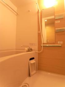 【浴室】リブリ・赤羽