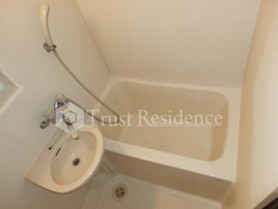【浴室】メゾンドゥフルリール