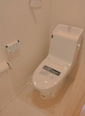 【トイレ】ガーデンヒルズ
