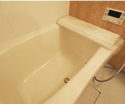 【浴室】エミナール赤羽