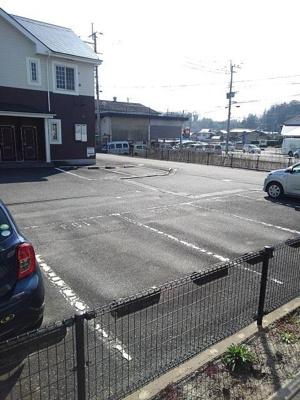 【駐車場】オアシス Ⅰ