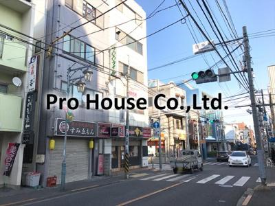 【周辺】第一正栄ビル
