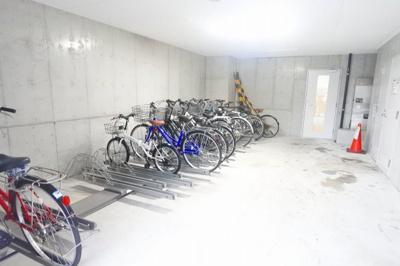 【駐車場】Luxe森之宮