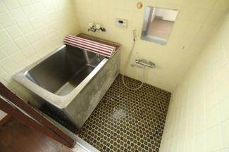 【浴室】毛呂山町南台 中古住宅
