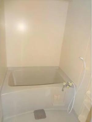 【浴室】ガーデンシティ貴船