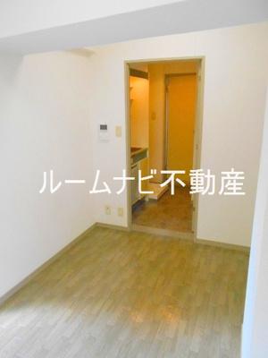 【洋室】エヴェナール茗荷谷