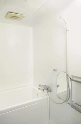 【浴室】タカギ八坂マンション