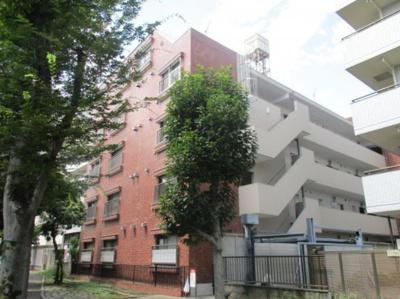 【外観】タカギ八坂マンション