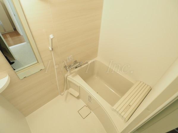 【浴室】北村ビル