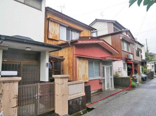 【外観】福井町
