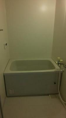 【浴室】K'SリビングⅡ