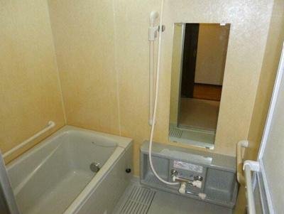 【浴室】カーラホーチカタノ