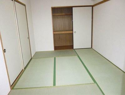 【寝室】カーラホーチカタノ
