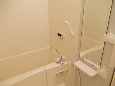 【浴室】エム・ソーレ
