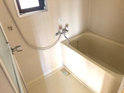 【浴室】第5岡村ビル