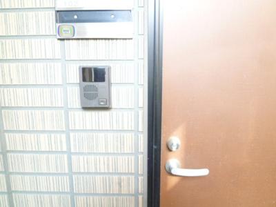 【玄関】ヴェンティラート