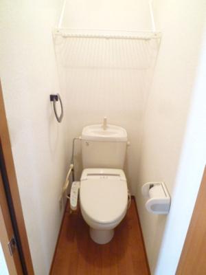 【トイレ】ヴェンティラート