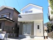 船橋市滝不動Ⅴ 全1棟 新築分譲住宅の画像