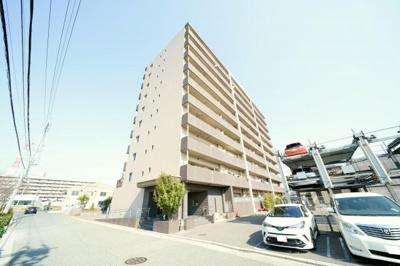 ☆ロイヤルクレストベイレジデンス☆総戸数59戸のマンションです☆