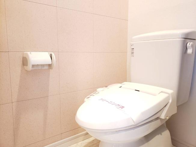【トイレ】ライオンズマンションマキシム萩の宮