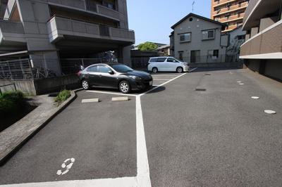 【駐車場】MAISON MASUIⅡ