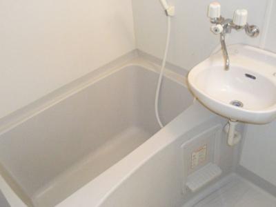 【浴室】MAISON MASUIⅡ
