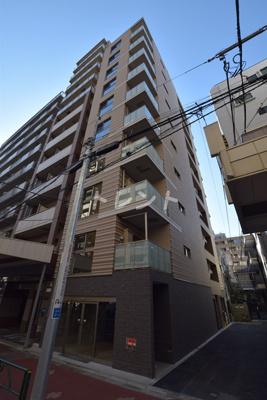 【外観】ピュアレジデンス小石川
