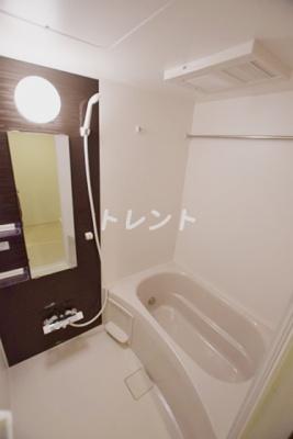 【浴室】ピュアレジデンス小石川