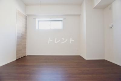 【寝室】ピュアレジデンス小石川