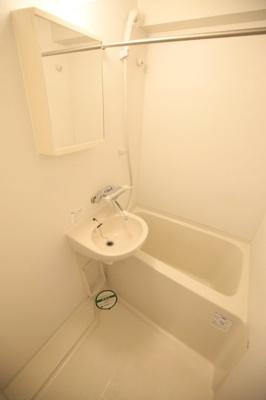 【浴室】エルミタージュ横濱弘明寺