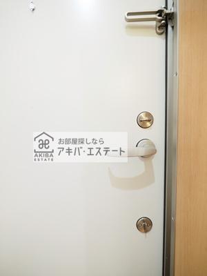 【セキュリティ】エピソード千束