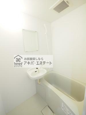 【浴室】エピソード千束