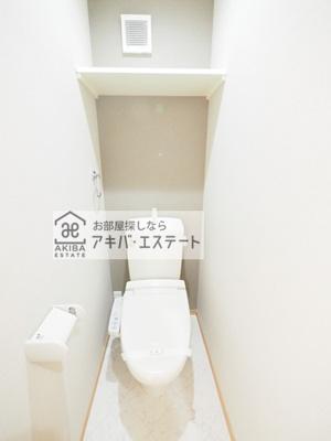 【トイレ】エピソード千束