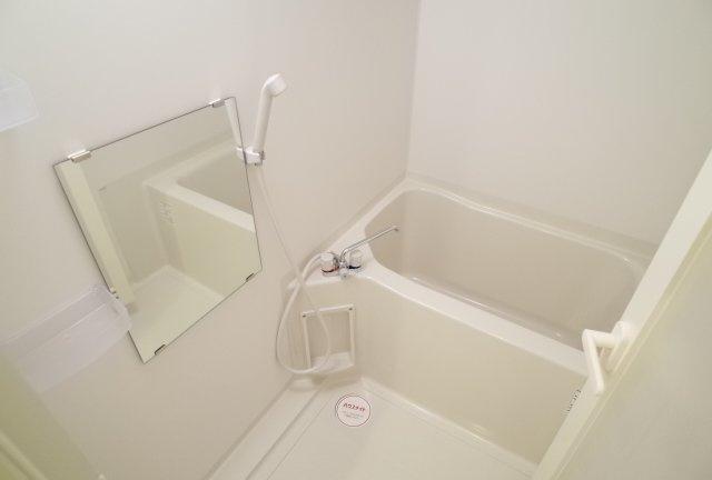 【浴室】庵