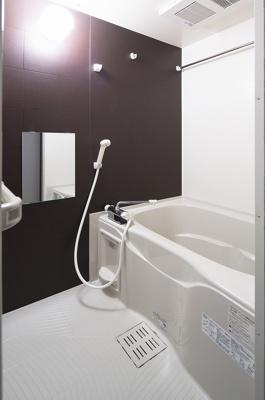 【浴室】ヴァンクール吹屋