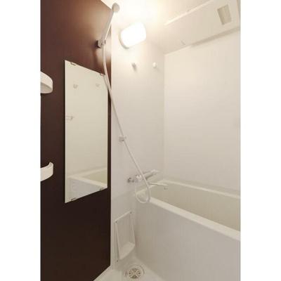 【浴室】レヴィーガ練馬北町