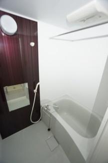 【浴室】CAREL浜野B