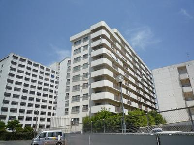 【外観】江南町スカイマンション(No.7065)