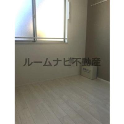 【居間・リビング】プランドルアムール志茂