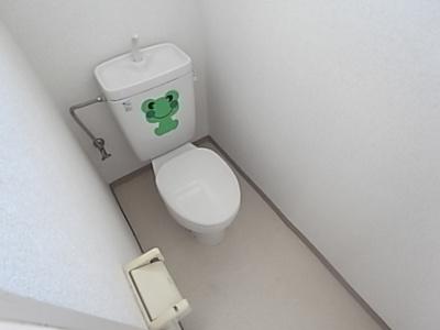 【トイレ】御手洗ハイツ