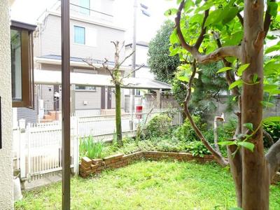 【展望】石川邸