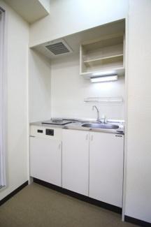 【キッチン】54ヤングビル