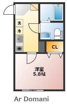 【その他共用部分】エスコート松戸新田