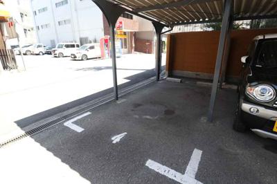 分譲駐車場の権利付